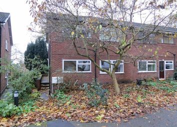 Thumbnail 2 bed flat for sale in Clumber Court, Clumber Crescent South, Nottingham