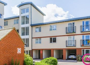 Thumbnail 2 bedroom flat for sale in Longhorn Avenue, Gloucester
