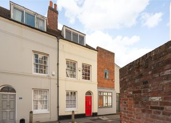 Thumbnail 3 bed terraced house for sale in King Street, Canterbury