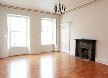 Thumbnail 3 bedroom flat to rent in Scotland Street, Edinburgh