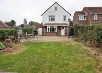 Thumbnail 3 bed detached house for sale in 49 Salthill Road, Fishbourne, Chichester