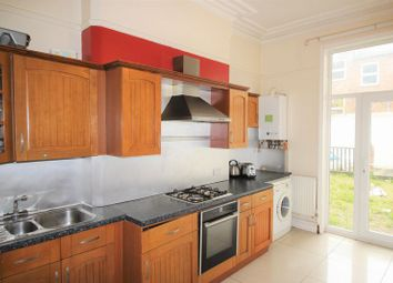 Thumbnail 5 bed flat to rent in Noel Street, Nottingham
