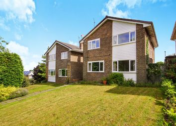 Thumbnail 4 bed detached house for sale in Goldcrest Road, Chipping Sodbury, Bristol