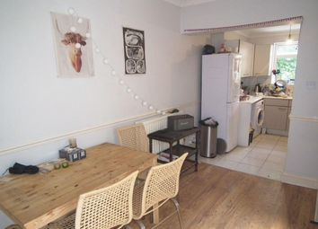 Thumbnail 4 bedroom terraced house to rent in Nelgarde Road, London