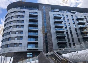 Thumbnail 2 bed flat for sale in 3 Pamona Strand, Manchester