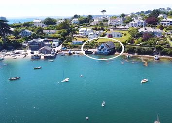 Thumbnail 3 bed detached house for sale in Polvarth Lane, St. Mawes, Truro