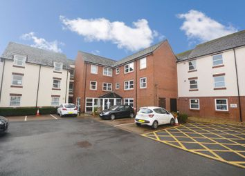 Thumbnail 1 bed flat for sale in Homelace House, Honiton
