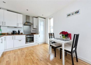 Thumbnail 1 bed flat for sale in Alscot Road, London