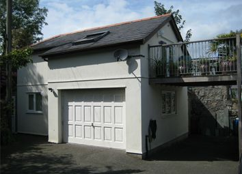 Thumbnail 1 bed maisonette to rent in Tregrehan Mills, St Austell, Cornwall