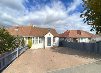 Wannock Avenue, Eastbourne, East Sussex BN20. 4 bed bungalow