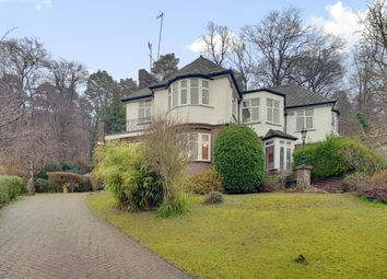 Thumbnail 4 bed detached house to rent in Ballards Rise, South Croydon, Surrey