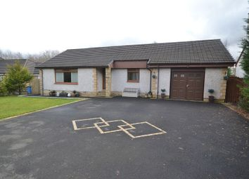 Thumbnail 5 bedroom bungalow for sale in Braeface Road, Banknock