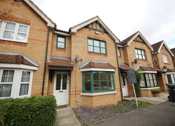 Thumbnail 3 bed terraced house to rent in Bell-Reeves Close, Stanford-Le-Hope, Essex