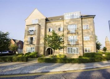 Thumbnail 2 bedroom flat for sale in St Crispin Drive, Northampton