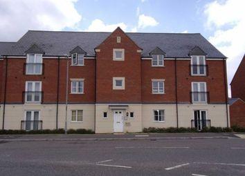 Thumbnail 2 bed flat to rent in Blake Court, Trowbridge, Wiltshire