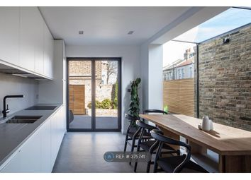 Thumbnail 6 bed terraced house to rent in Hubert Grove, London