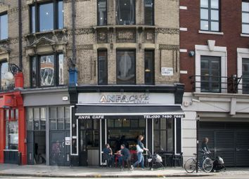 Thumbnail Retail premises to let in St John Street, London, United Kingdom
