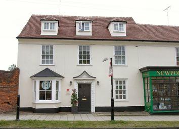 Thumbnail Flat to rent in High Street, Newport, Saffron Walden