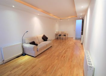 Thumbnail 1 bed flat to rent in Weymouth Mews, Fitzrovia, London