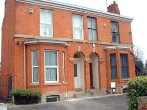 Thumbnail 7 bed semi-detached house to rent in Tatton Grove, Manchester, Greater Manchester