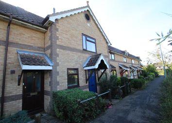Thumbnail 1 bedroom terraced house for sale in Sorrell Walk, Martlesham Heath, Ipswich