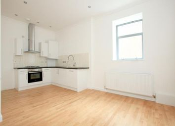 Thumbnail 1 bed flat to rent in Queens Row, London
