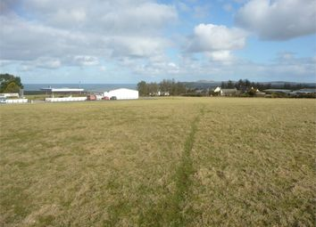 Thumbnail Land for sale in Square And Compass, Haverfordwest