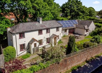 4 bed detached house for sale in Derritt Lane, Bransgore, Christchurch, Dorset BH23