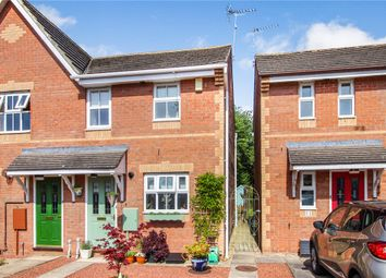 2 bed semi-detached house for sale in Doublegates Court, Ripon, North Yorkshire HG4