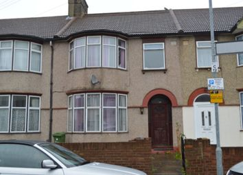 Thumbnail 3 bed terraced house to rent in Cecil Avenue, Barking