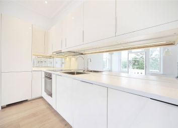 Thumbnail 2 bed flat to rent in Clapham Common North Side, Battersea, London