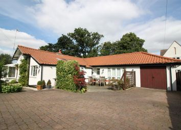 Thumbnail 3 bed detached bungalow for sale in London Road, Retford