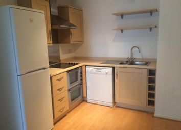 Thumbnail 1 bed flat to rent in Coode House, Millsands, Sheffield