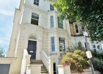 Thumbnail 2 bed flat to rent in Alfred Road, Brighton