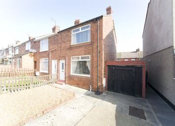 2 bed property for sale in Hardwick Street, Blackhall Colliery, Hartlepool TS27