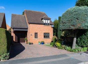 Thumbnail 3 bed detached house for sale in Primrose Court, Moreton In Marsh, Gloucestershire
