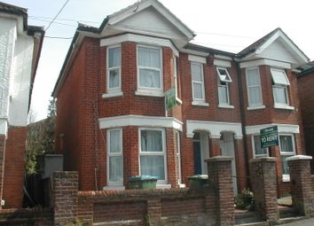 Thumbnail 5 bed detached house to rent in Burlington Road, Southampton