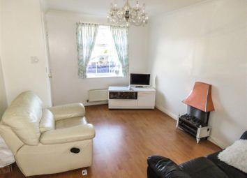Thumbnail 3 bedroom end terrace house for sale in Chapman Way, Eynesbury, St. Neots