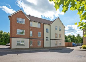 Thumbnail 2 bed flat for sale in Scott Avenue, Canterbury