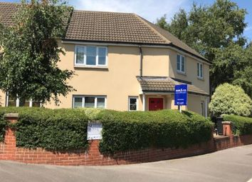 Thumbnail 2 bed flat to rent in Northfield Court, Pollards Way, Taunton, Somerset