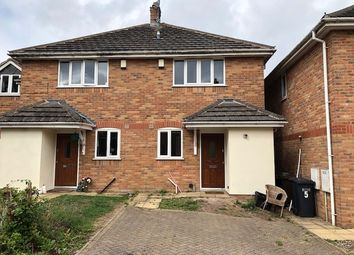 Wisemeadows, Shirley, Solihull B90. 2 bed semi-detached house