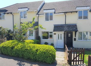 Thumbnail 2 bed terraced house to rent in Furze Park Road, Bratton Fleming, Barnstaple, Devon