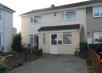 Thumbnail 3 bed end terrace house for sale in Sheeplands, Bedford, Bedfordshire