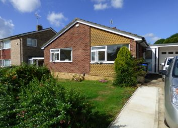 Thumbnail 2 bed semi-detached bungalow to rent in Whylands Crescent, Worthing