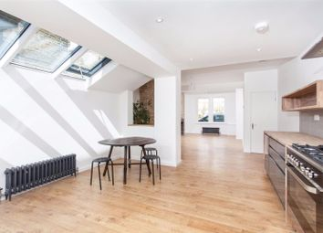 Thumbnail 4 bedroom terraced house for sale in Louisa Gardens, London