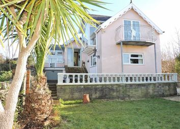 Thumbnail 3 bed semi-detached house for sale in Thistleboon Road, Mumbles, Swansea