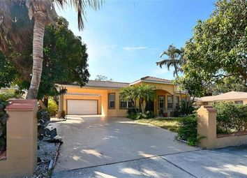 Thumbnail 3 bed property for sale in 7809 Manatee Ave W, Bradenton, Florida, 34209, United States Of America