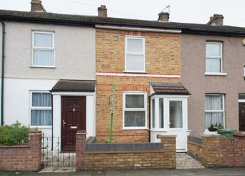 Thumbnail 2 bed terraced house for sale in Birkbeck Road, Sidcup