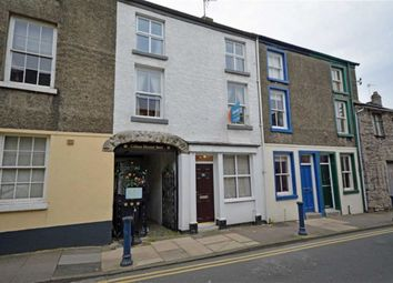 Thumbnail 4 bed terraced house for sale in Market Street, Ulverston, Cumbria