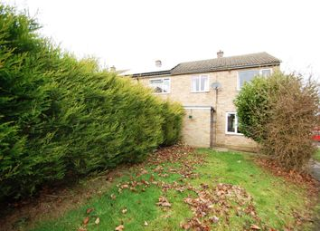 Thumbnail 3 bed end terrace house for sale in Elm Close, Tiptree, Essex